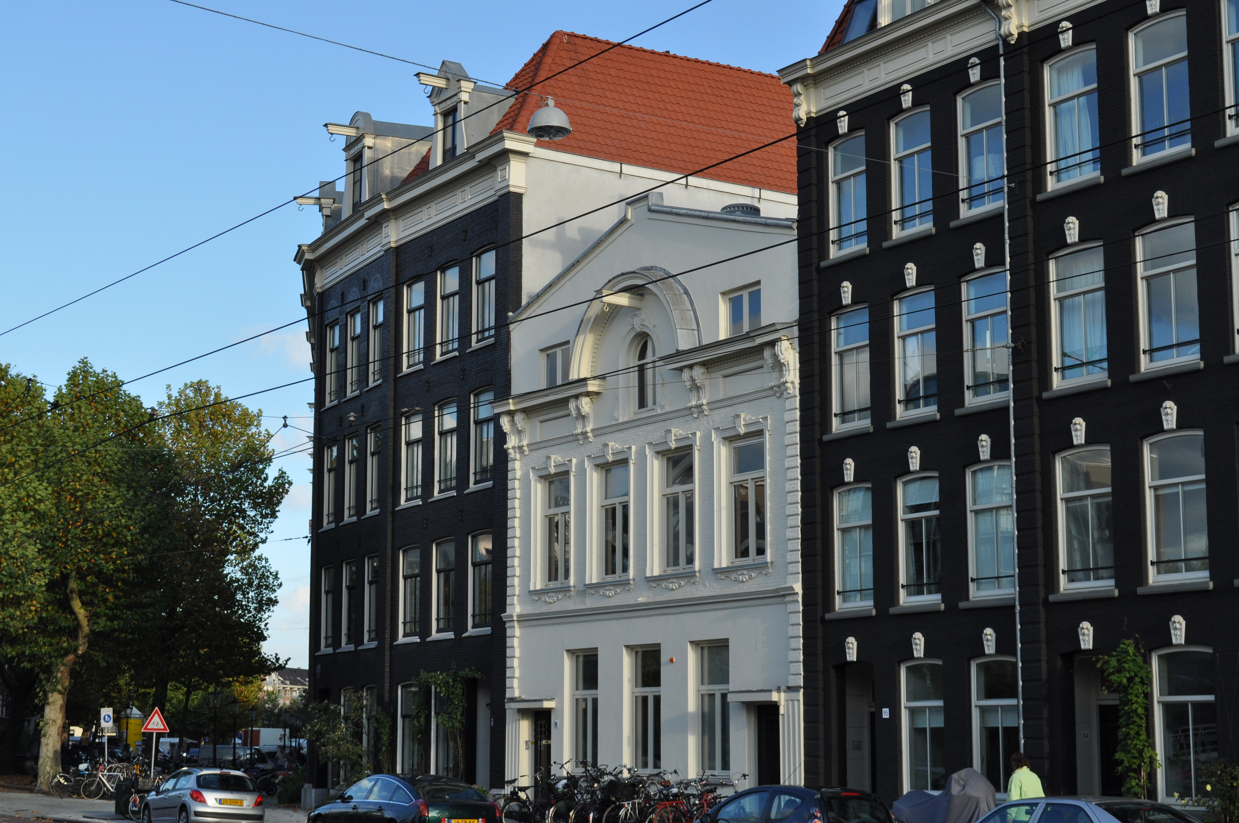 Huis kopen Amsterdam Oost