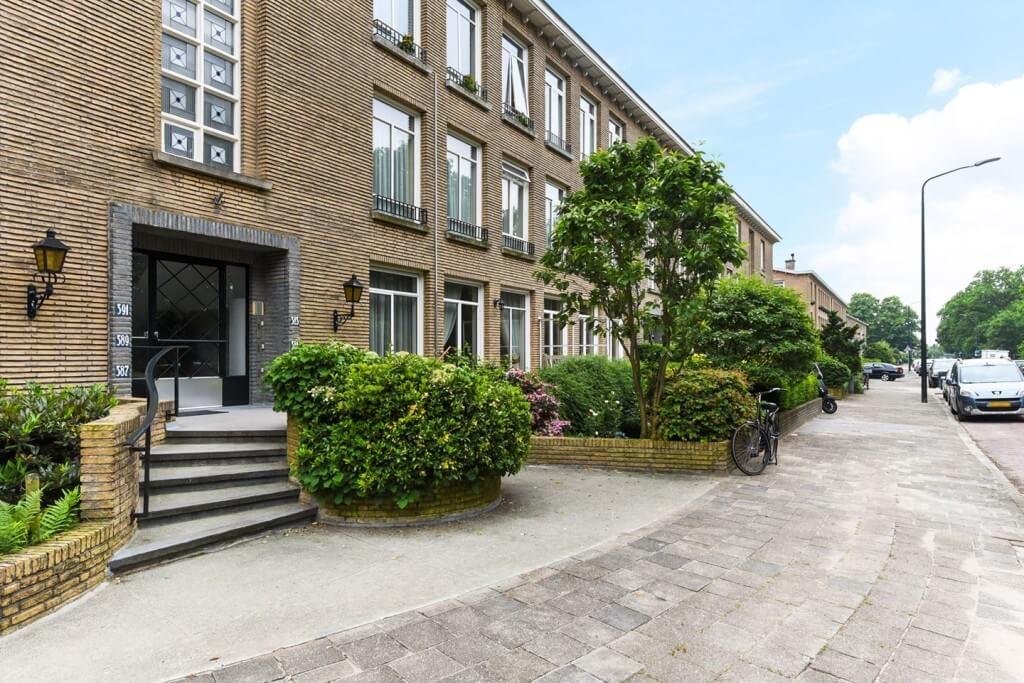 aankoop Den Haag woning