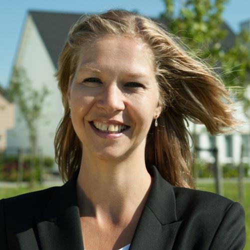 Annemieke Roos Rotterdam