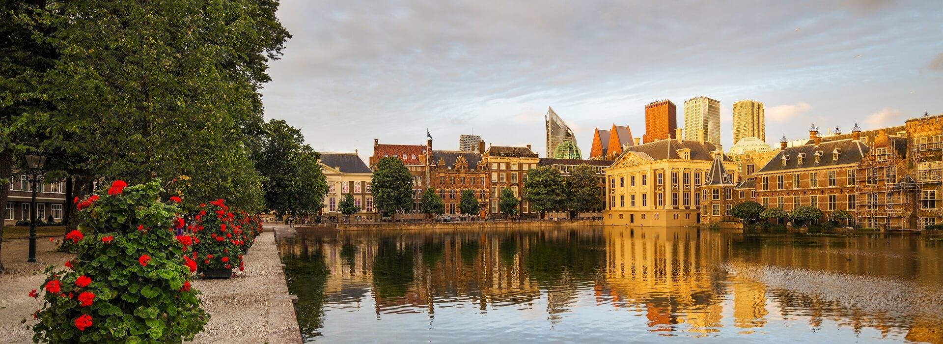 woning kopen Den Haag