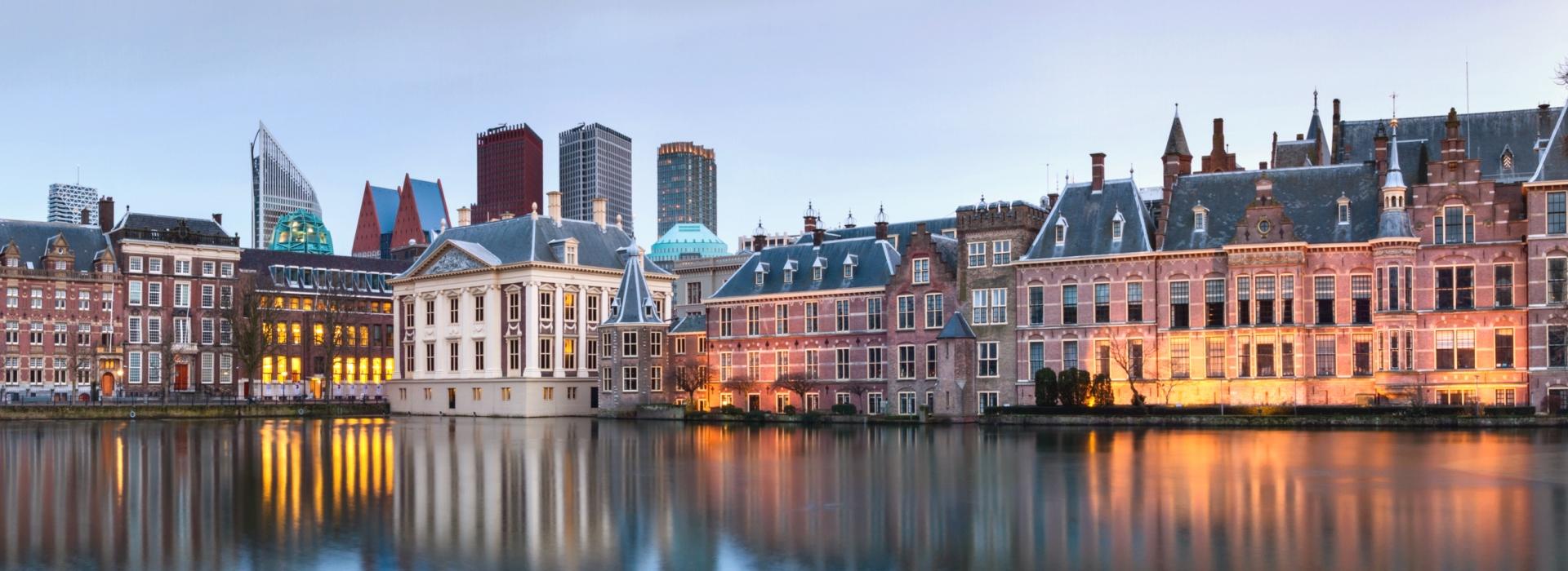 aankoopmakelaar Den Haag