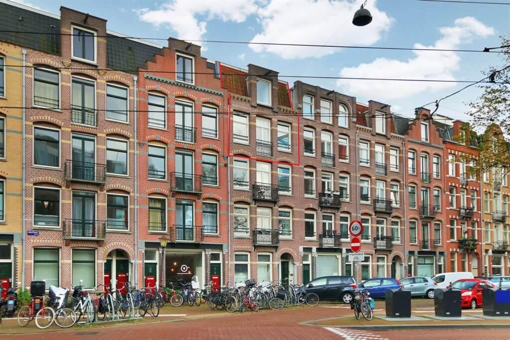 makelaar Amsterdam delistraat kopen