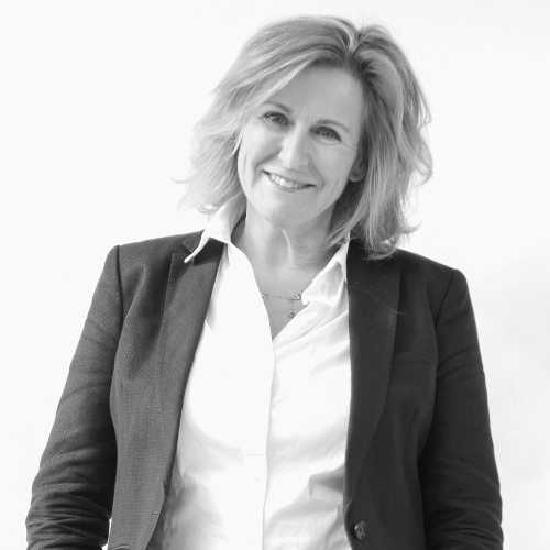 Elles Hooft van Huysduynen<br /> Mevrouw de Aankoopmakelaar Barcelona