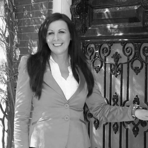 Esther van Heteren<br /> Mevrouw de Aankoopmakelaar<br /> Den Haag & Barcelona