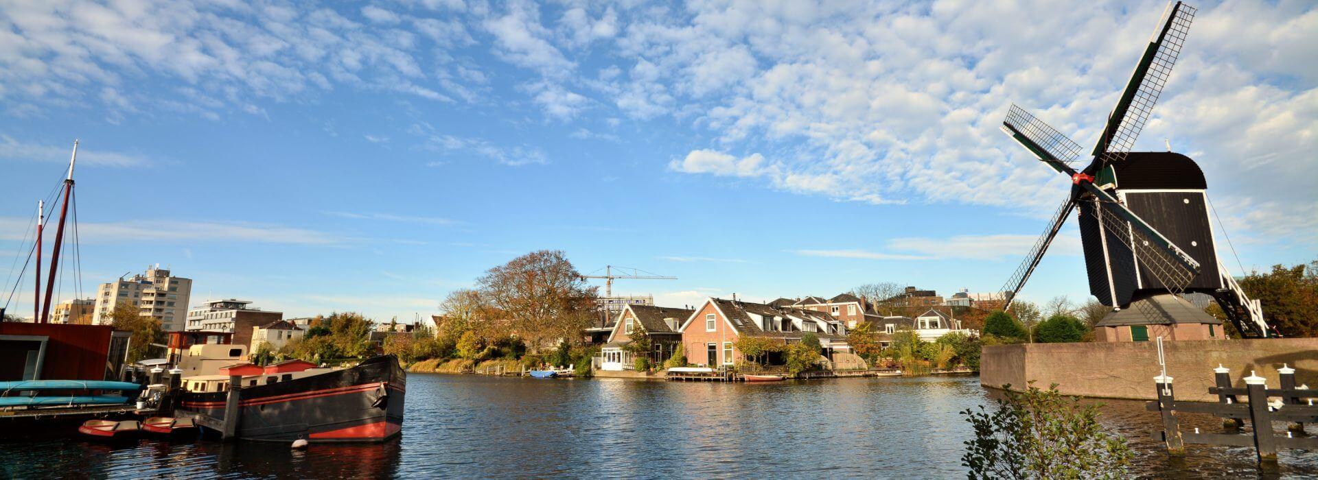 Wonen in Leiden