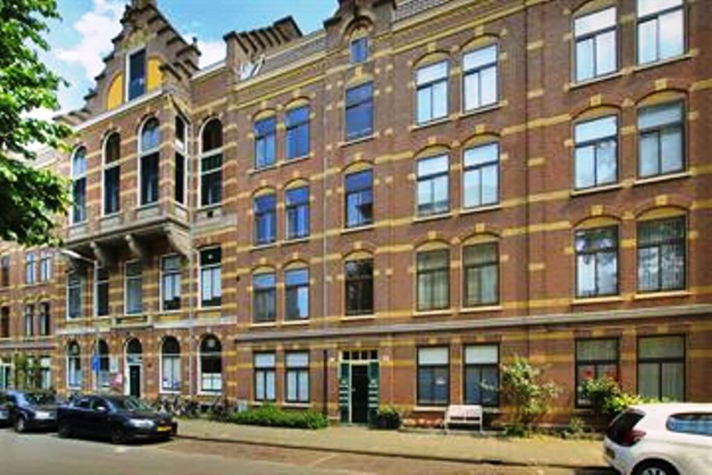 huis kopen Amsterdam van reigensbergenstraat