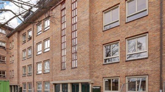 Makelaar kopen Jan den Haenstraat Amsterdam