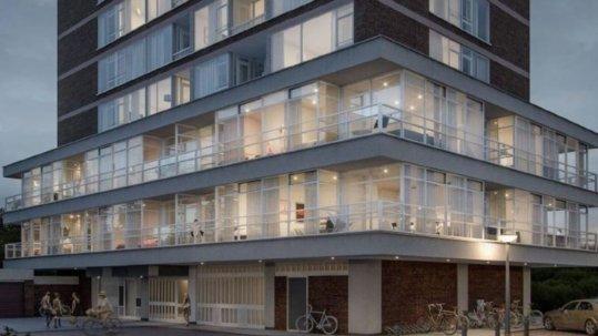 Huis kopen Amsterdam Maassluisstraat