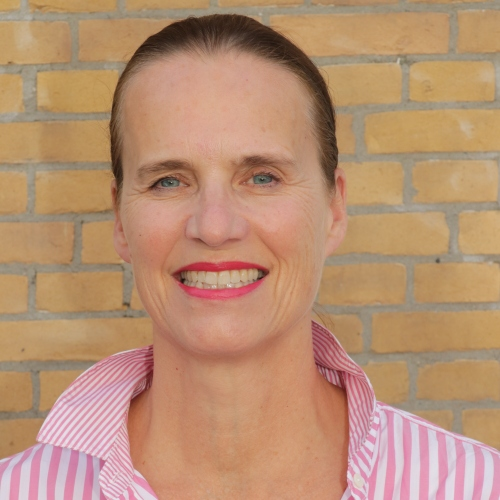 Sonja Bakker