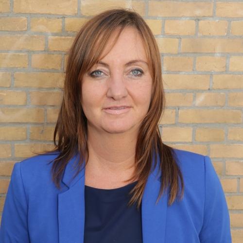 Tanja Ameling<br /> Franchise formule manager
