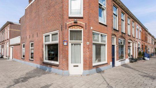 Julianstraat Leiden Huis kopen