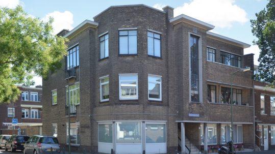 Huis kopen Den Haag Maasbergstraat