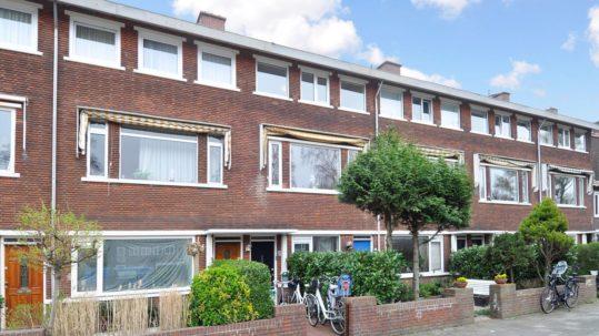 woning kopen Voorburg Staringkade