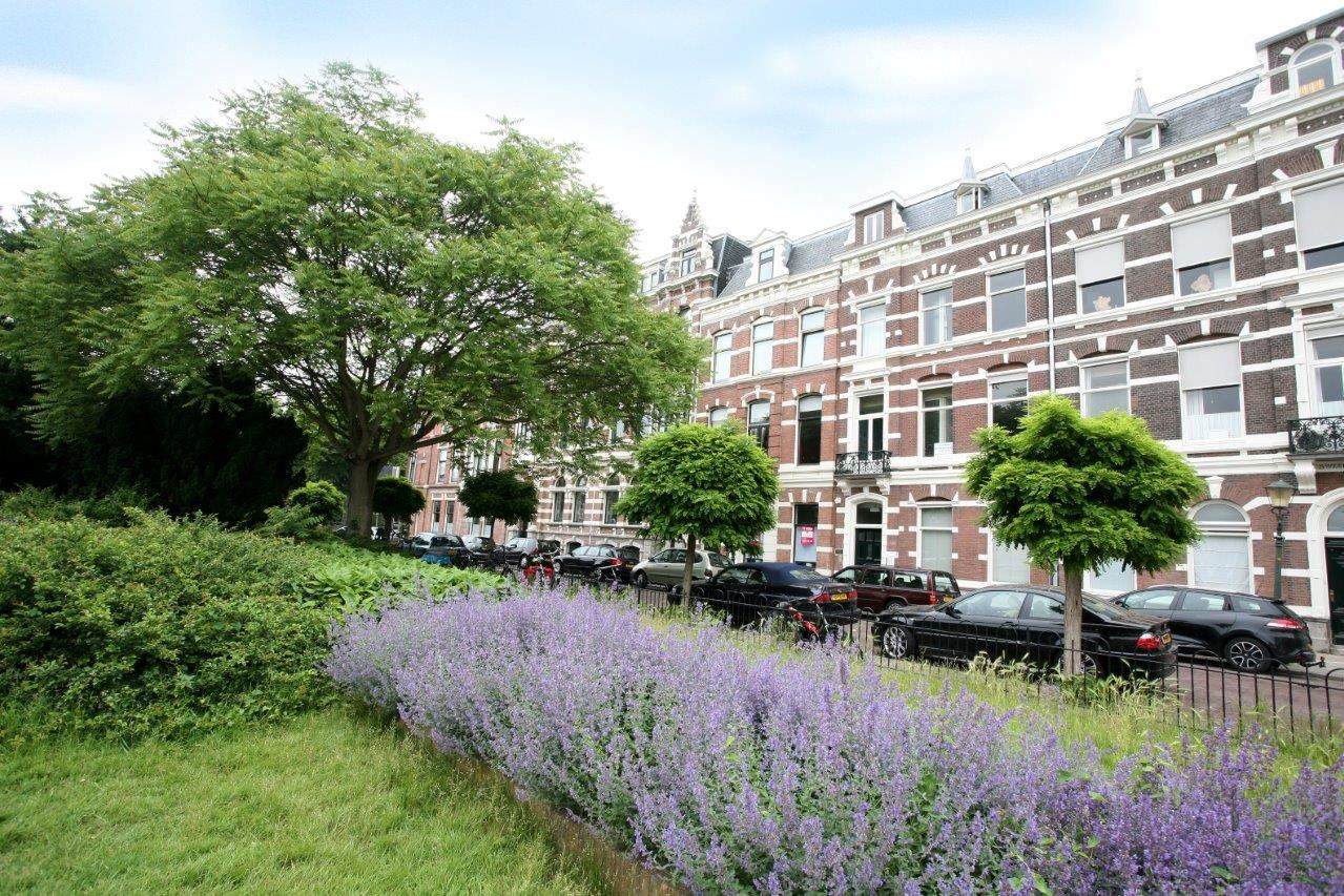 Huis kopen Den Haag Sweelinckplein