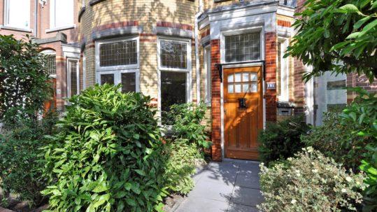 van Hoornbeekstraat huis kopen Den Haag