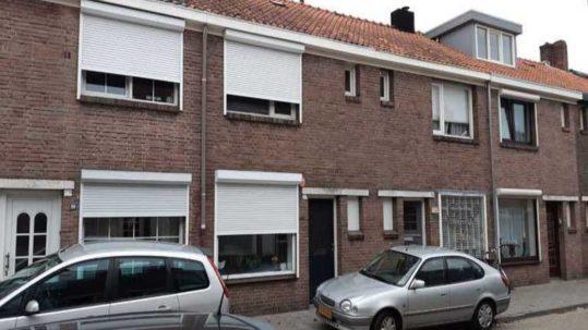 Nickolaas Beetstraat Tilburg huis kopen