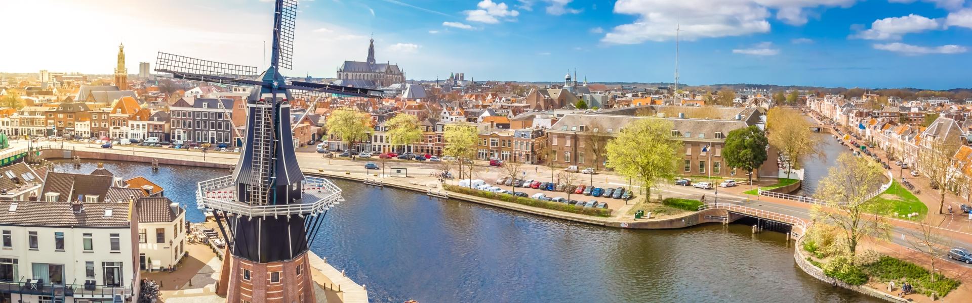 Aankoopmakelaar Haarlem