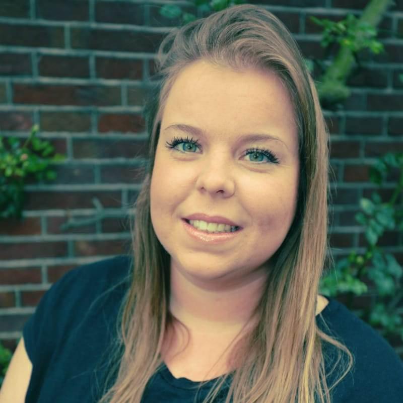 Ashley van Haaften<br /> Office Manager