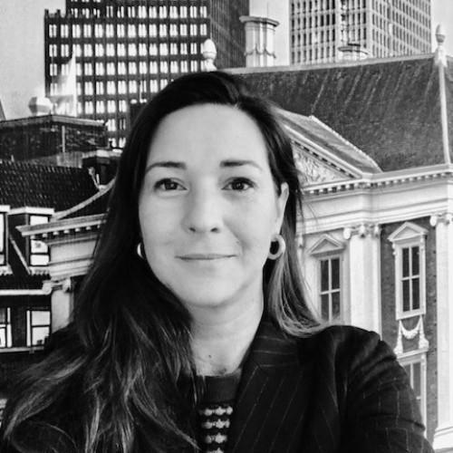 Julia Gemen<br /> Mevrouw de Aankoopmakelaar<br /> Den Haag