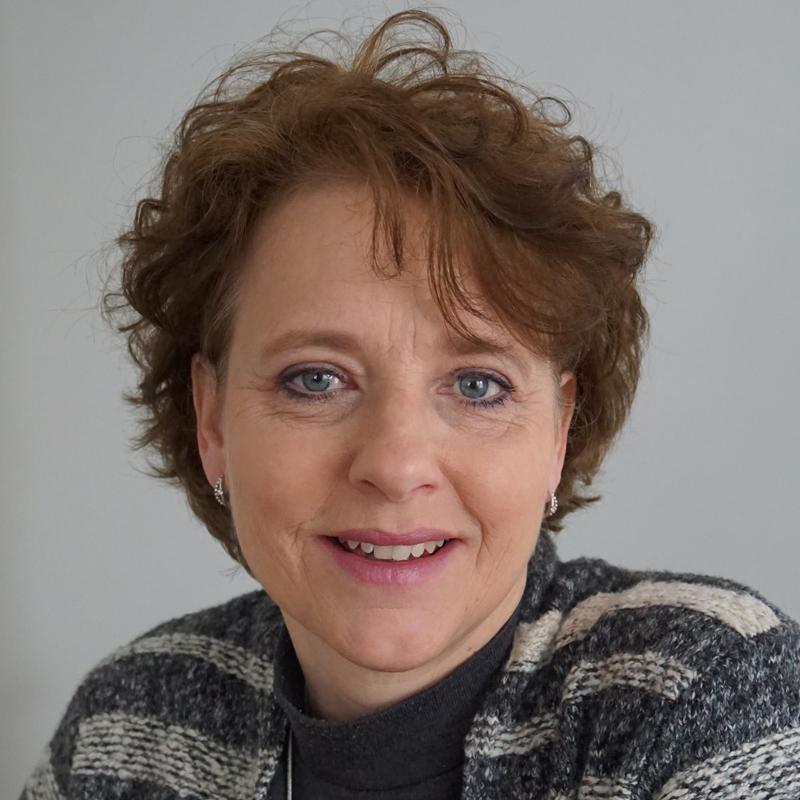 Sandra Honsbeek<br /> Binnendienstmedewerker