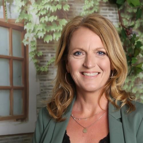 Linda Weber<br /> Aankoopmakelaar