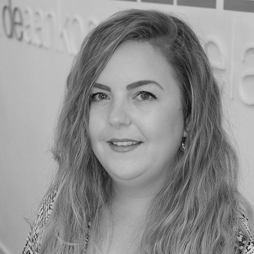 Suzanne Smit<br /> Binnendienstmedewerker<br /> Den Haag