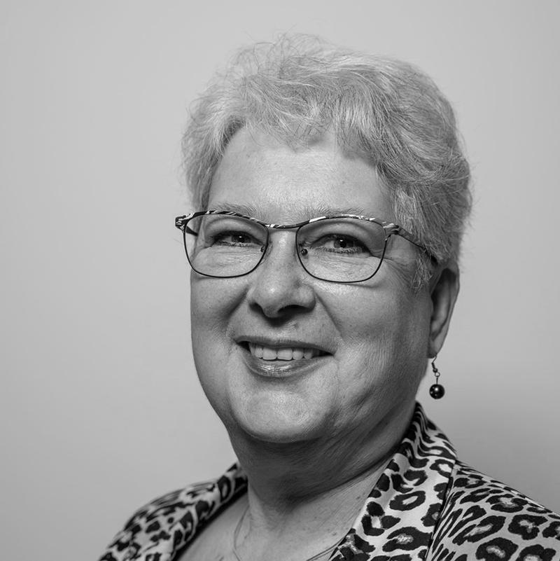 Ginny Kester<br /> Commercieel medewerker<br /> binnendienst