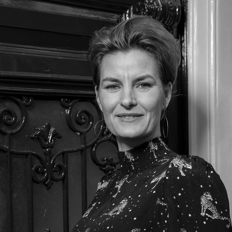 Mylène Graafland<br /> Binnendienstmedewerker<br /> Rotterdam
