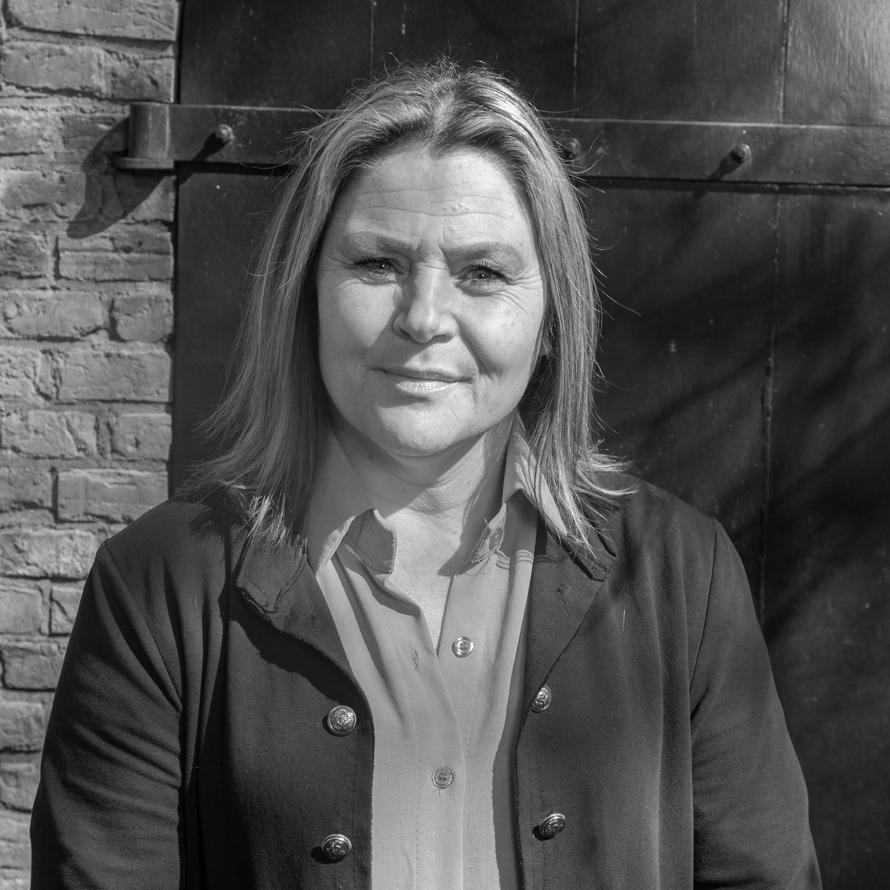 Caroline Postema<br /> Binnendienstmedewerker<br /> Rotterdam