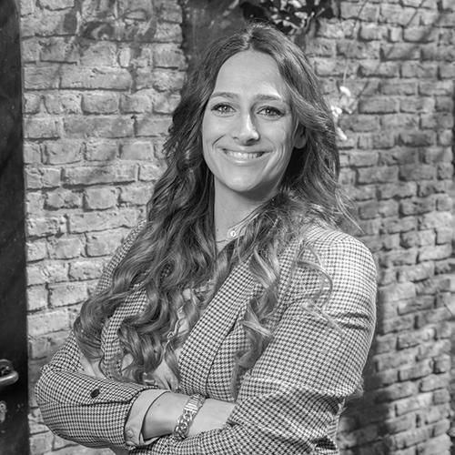 Christina Kools<br /> Binnendienstmedewerker<br /> Den Haag