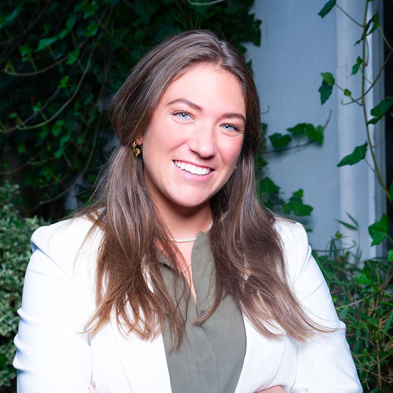 Shareska Grootes<br /> Assistent makelaar